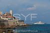 Dilbar, Antibes