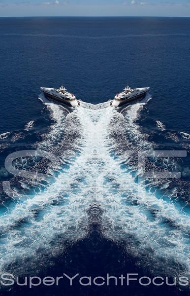 Y motoryachts