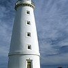 Cape Willoughby Lighthouse, Kangaroo Island, South Australia, established 1852