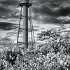 Sanibel Island Lighthouse, Florida  Built 1884