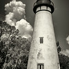 Amelia Island Lighthouse, Fernandina Beach, Florida