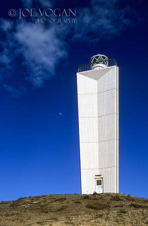 Cape Jervis Lighthouse, Fleurieu Peninsula, Australia