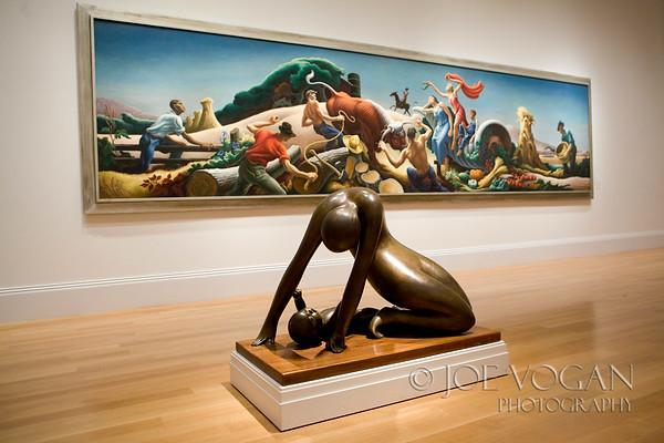 Smithsonian National Portrait Gallery, Washington, D.C.