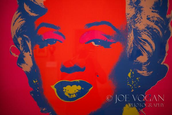 Marilyn Monroe by Andy Warhol, 1967