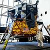Apollo Lunar Module LM2