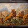 Oil Painting by Jan van Kessel