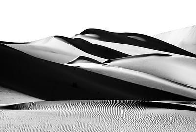 Inspiring Dunes 5518-20bw