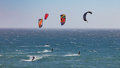 Four Kites for Riders 5593