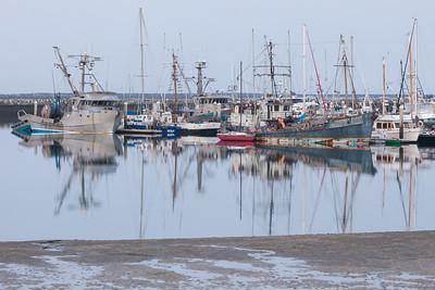 Harbor Mirror 4533