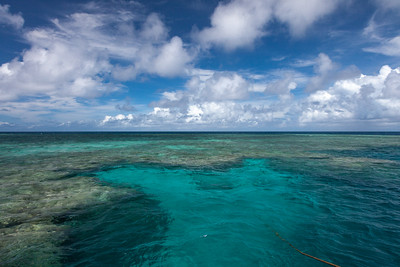 Great Barrier Reef 2822