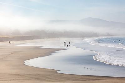 Morning Mist Miramar 4724