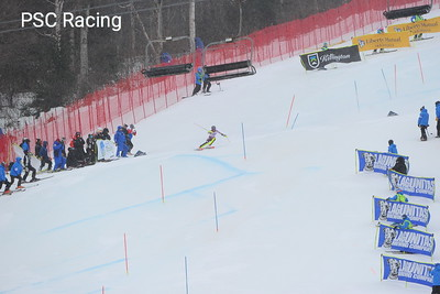 Killington World Cup SL 2017