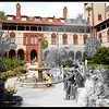 Ponce de Leon Hotel (circa 1905 and 2010)