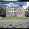 Drayton Hall Plantation (1936 and 2013)