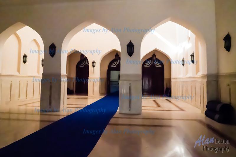 Bukha Fort Museum, Khasab, Oman