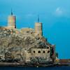 Muscat Harbour, Oman