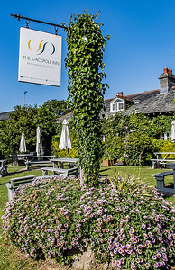 Stackpole Inn, Pembrokeshire