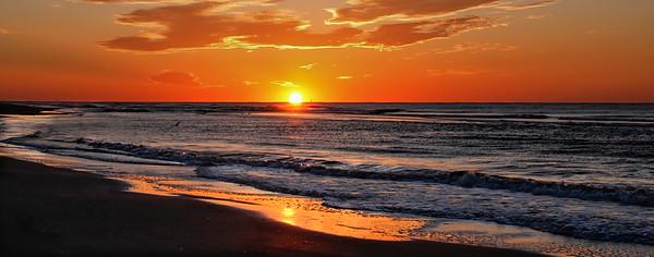 Gulf Morning