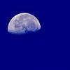 Maui Morning Moon