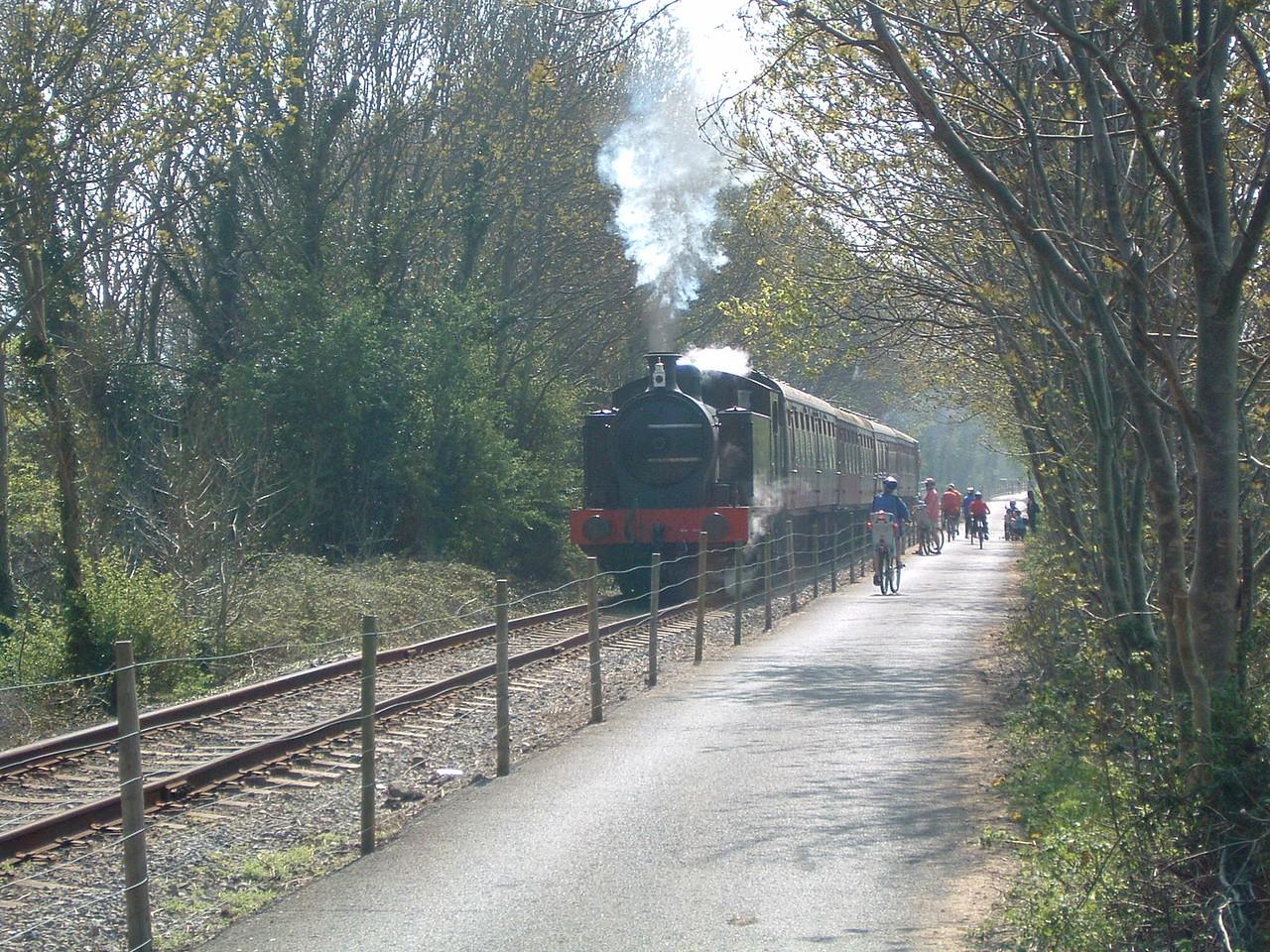 Avon Valley Railway
