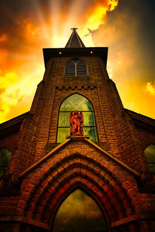 St Michael - Findlay, OH 2017