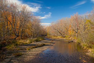 West Branch  Pleasant River, off Katahdin Ironworks Road