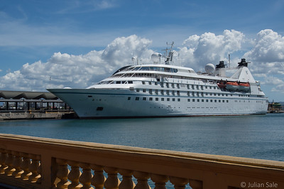 Caribbean Cruise Feb 2017