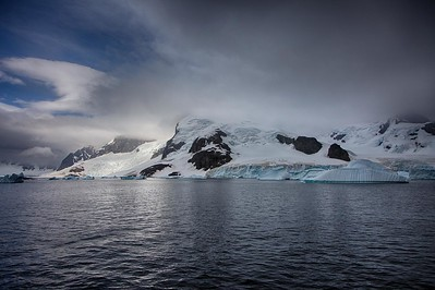 NEAR CUVERVILLE ISLAND