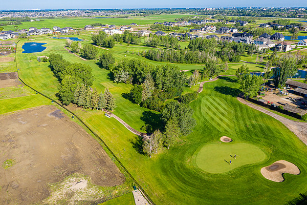Greenbryre Golf and Country Club