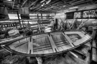 Boatyard, San Francisco