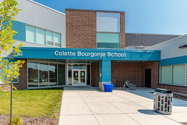 Colette Bourgonje School
