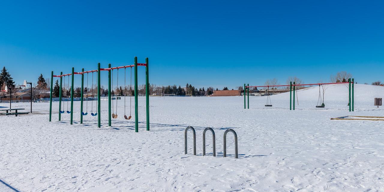 Dr. Gerhard Herzberg Park