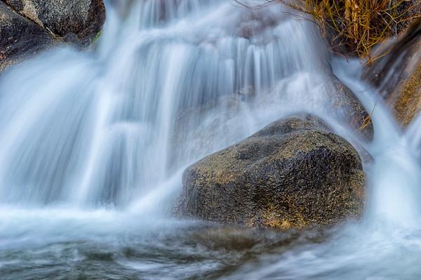 Cascade Falls - Yosemite-2