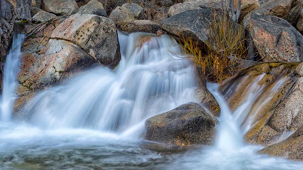 Cascade Falls - Yosemite