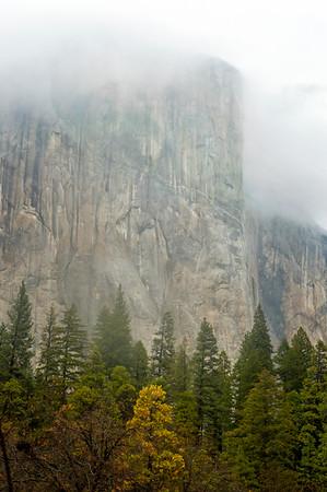 El Capitan Storm - Yosemite-3