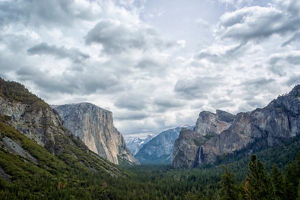 Tunnel View Storm - Yosemite-5 (2)