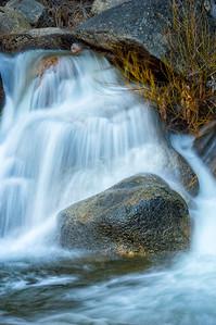 Cascade Falls - Yosemite-3