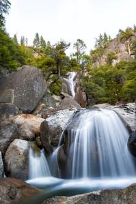 Cascade Falls - Yosemite-4