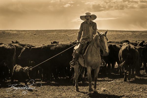 Vaquero Style
