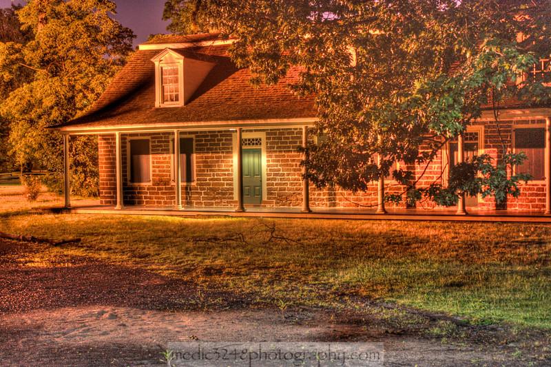 Stuben House HDR