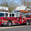 Barrington, Camden County NJ, Tower 91, 2016 Pierce Arrow XT - 1987 Aerialscope 95' (C) Edan Davis, www sjfirenews (5)
