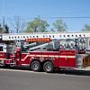 Barrington, Camden County NJ, Tower 91, 2016 Pierce Arrow XT - 1987 Aerialscope 95' (C) Edan Davis, www sjfirenews (4)