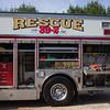Ferrell, Gloucester County NJ, Rescue 39-28, 1991 Freightliner-Saulsbury (C) Edan Davis, www sjfirenews com  (12)