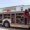 Ferrell, Gloucester County NJ, Rescue 39-28, 1991 Freightliner-Saulsbury (C) Edan Davis, www sjfirenews com  (19)