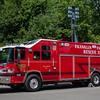 Franklin, Burlington County NJ, Rescue 3318, 2014 Pierce Quantum 500-500, rear mount pump, (C) Edan Davis, www sjfirenews (13)