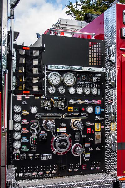 Franklinville, Gloucester County NJ, Engine 43-11, 2016 KME Severe Service 2000-1000, (C) Edan Davis, www sjfirenews  (1)