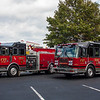 Franklinville, Gloucester County NJ, New and Old Engine 43-11, (C) Edan Davis, www sjfirenews (1)