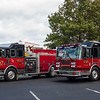 Franklinville, Gloucester County NJ, New and Old Engine 43-11, (C) Edan Davis, www sjfirenews (2)