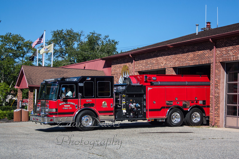 Mauricetown, Cumberland County NJ, Engine 12-01, 2016 KME Predator, Panther 2000-2500, (C) Edan Davis, www sjfirenews (18)