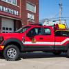 Millville, Cumberland County NJ, Brush 30, 2017 Ford F350 4X4, 250-200, (C) Edan Davis, www sjfirenews